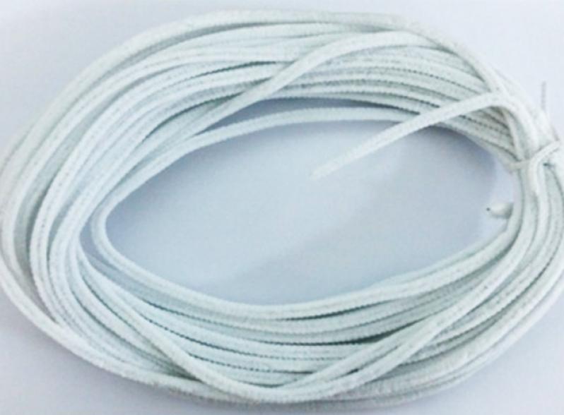 Escova para limpeza de canulados rígidos ou flexíveis